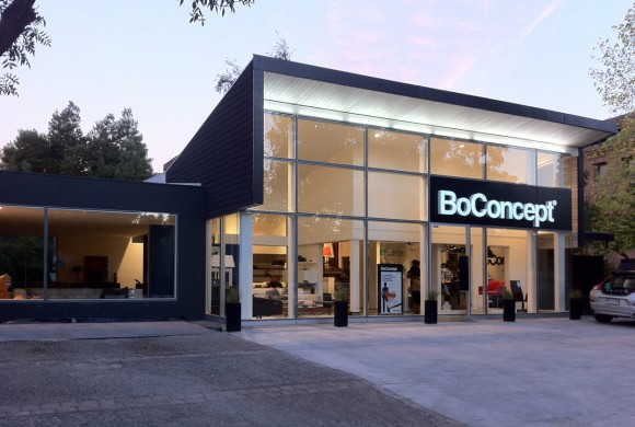 Local BoConcept Chile