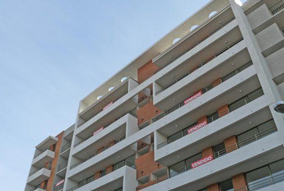 Edificio Gorbea Toesca