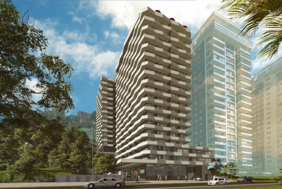 Edificio Alvarez